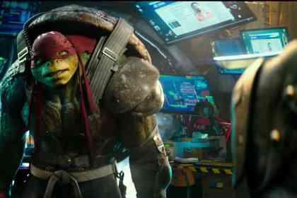 Teenage Mutant Ninja Turtles 2 - Foto 2