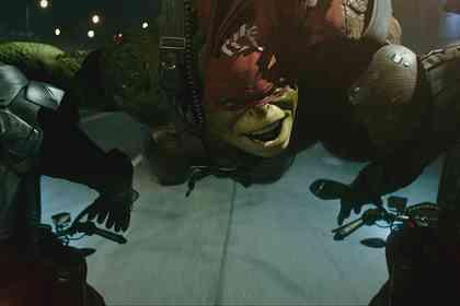 Teenage Mutant Ninja Turtles 2 - Foto 6
