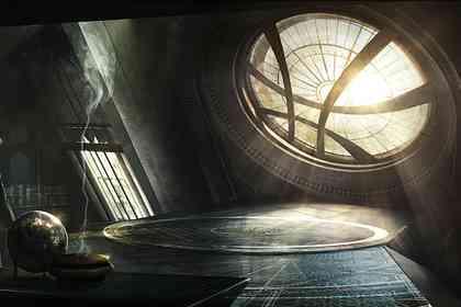 Doctor Strange - Foto 5