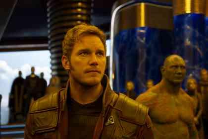 Guardians of the Galaxy Vol. 2 - Foto 9