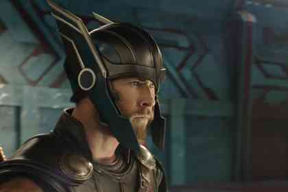 Thor : Ragnarok - Foto 1