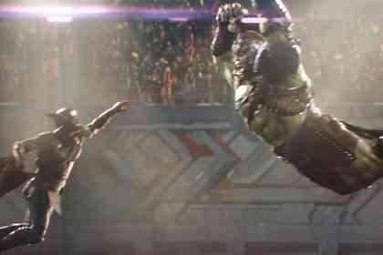 Thor : Ragnarok - Foto 5