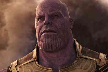 Avengers: Infinity War - Part I - Foto 2