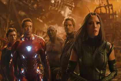 Avengers: Infinity War - Part I - Foto 3