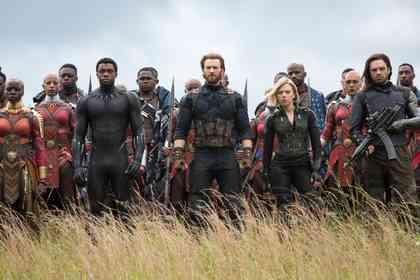 Avengers: Infinity War - Part I - Foto 4