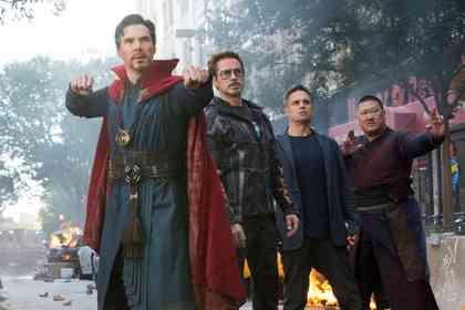 Avengers: Infinity War - Part I - Foto 5