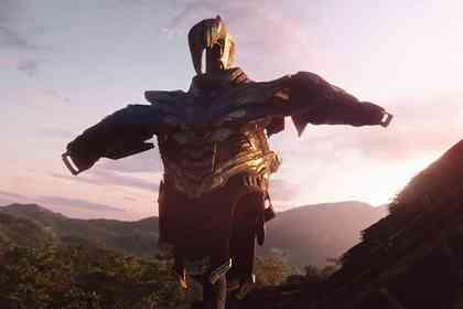 Avengers: Endgame - Foto 3