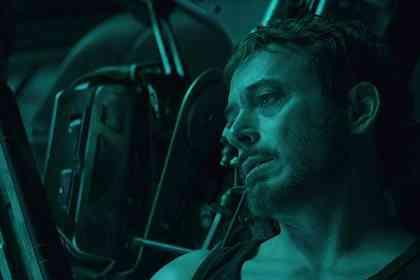 Avengers: Endgame - Foto 4