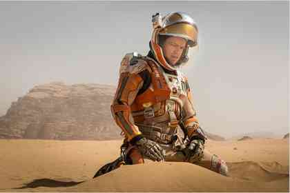 The Martian - Foto 2