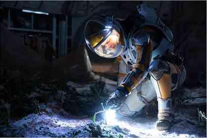 The Martian - Foto 6