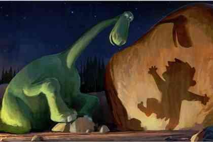 The Good Dinosaur - Foto 2
