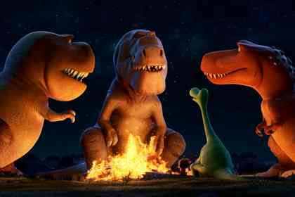 The Good Dinosaur - Foto 6