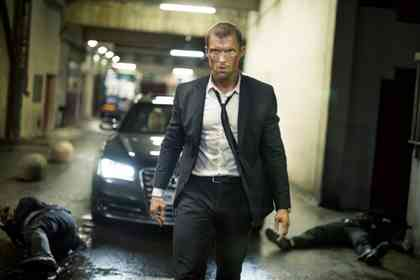 The Transporter Refueled - Foto 1