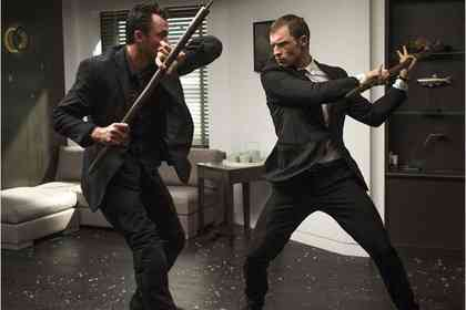 The Transporter Refueled - Foto 2