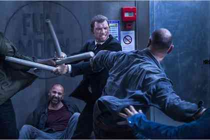 The Transporter Refueled - Foto 3