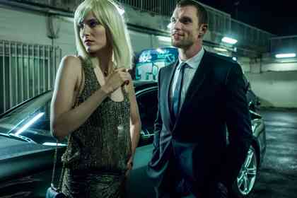 The Transporter Refueled - Foto 4
