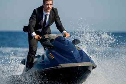 The Transporter Refueled - Foto 5