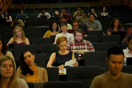 The Disappearance of Eleanor Rigby : Her - Foto 5