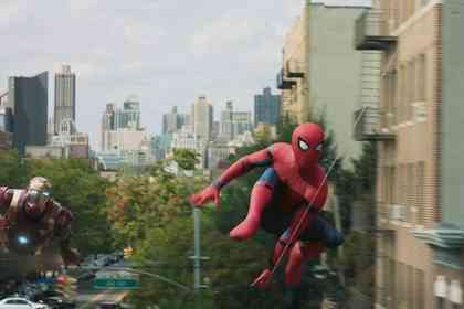 Spider-Man: Homecoming - Foto 23
