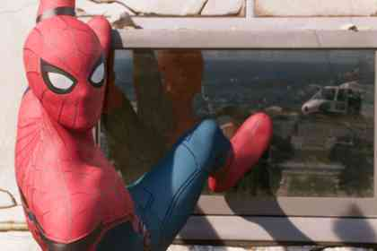 Spider-Man: Homecoming - Foto 24