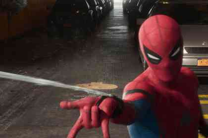 Spider-Man: Homecoming - Foto 27