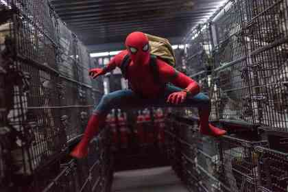 Spider-Man: Homecoming - Foto 8