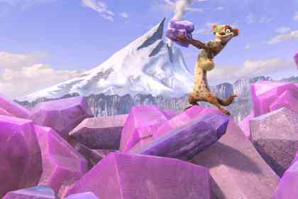 Ice Age: Collision Course - Foto 2