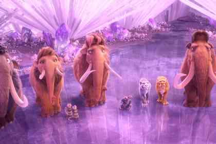 Ice Age: Collision Course - Foto 4
