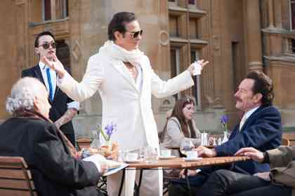 The Infiltrator - Foto 1