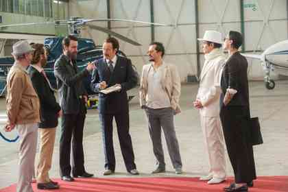 The Infiltrator - Foto 8