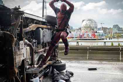 Deadpool - Foto 2