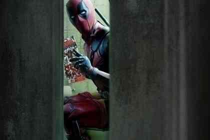 Deadpool - Foto 4