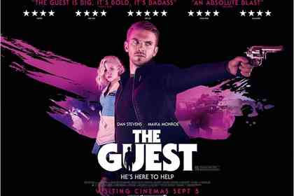 The Guest - Foto 3