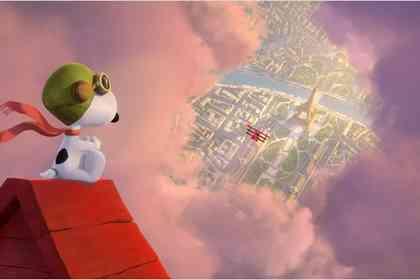 Snoopy en de Peanuts - Foto 2