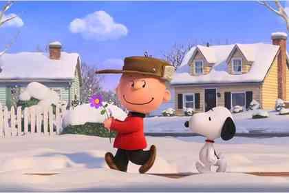 Snoopy en de Peanuts - Foto 11