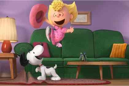 Snoopy en de Peanuts - Foto 14