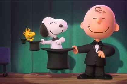 Snoopy en de Peanuts - Foto 15