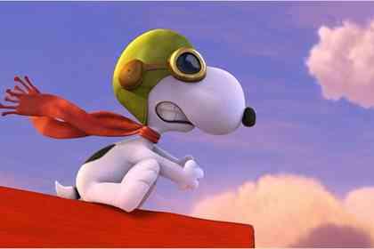Snoopy en de Peanuts - Foto 3