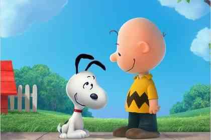 Snoopy en de Peanuts - Foto 5