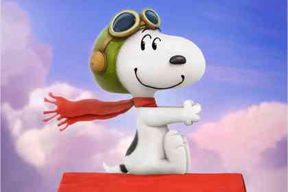 Snoopy en de Peanuts - Foto 8