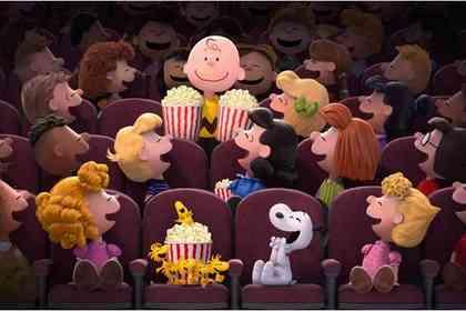 Snoopy en de Peanuts - Foto 9