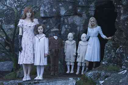 Miss Peregrine's Home for Peculiar Children - Foto 16