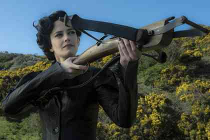 Miss Peregrine's Home for Peculiar Children - Foto 18