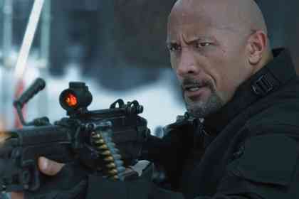 The Fate of the Furious - Foto 2