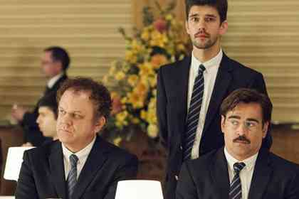 The Lobster - Foto 2