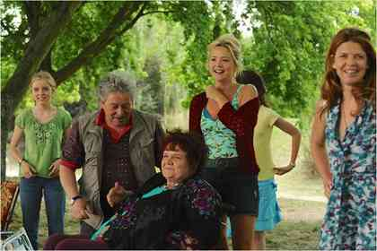 Une Famille à louer - Foto 5