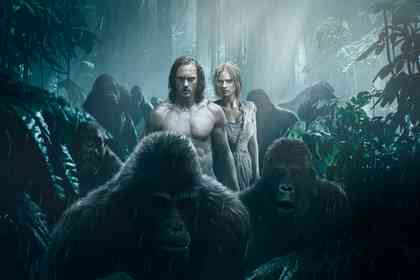 The Legend of Tarzan - Foto 1