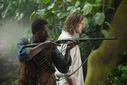 The Legend of Tarzan - Foto 3