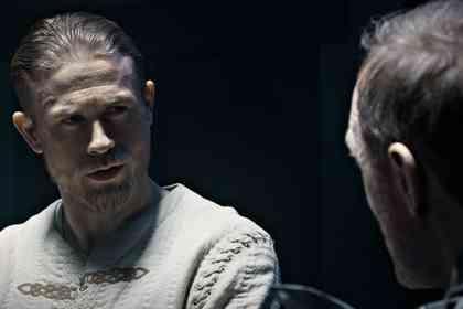 King Arthur: Legend of the Sword - Foto 15