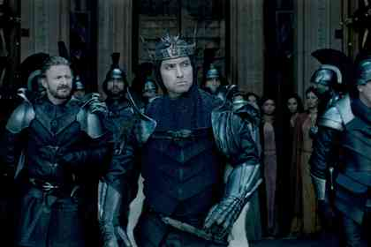 King Arthur: Legend of the Sword - Foto 18